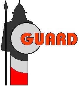 Guard  by Marcin Wielgus