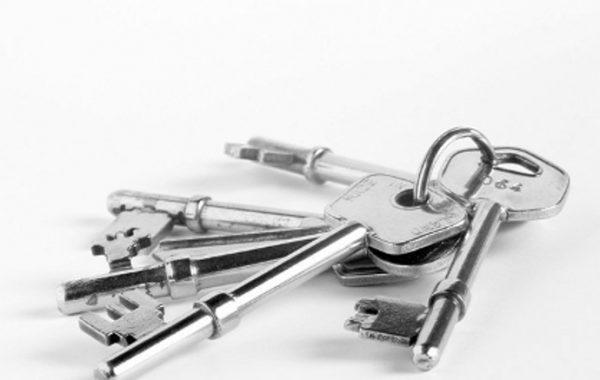 System klucza centralnego